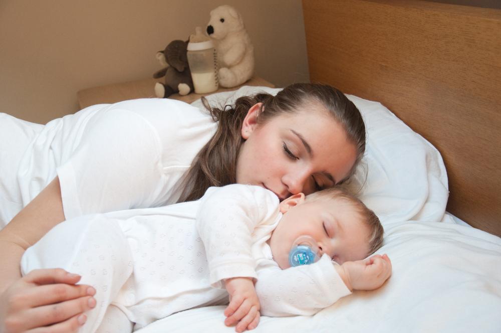 Πρέπει τα παιδιά να κοιμούνται στο κρεβάτι των γονιών;  thumbnail