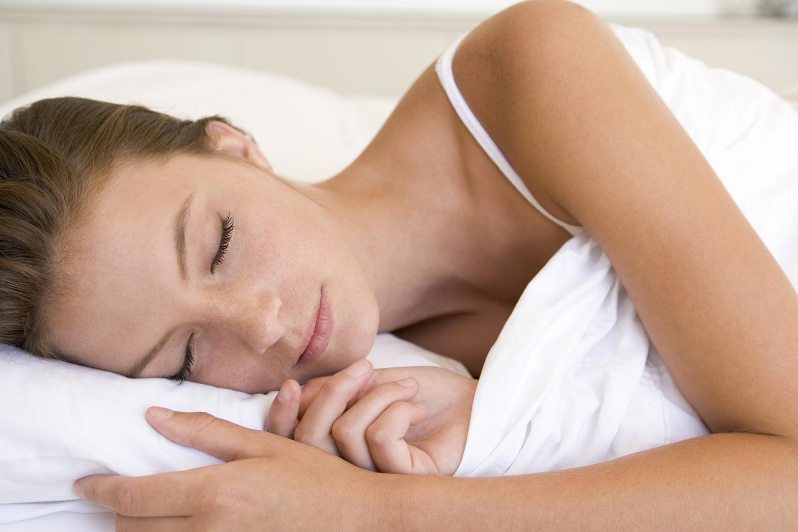 Σωστός ύπνος για απώλεια βάρους! thumbnail
