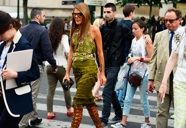 Street style στο Παρίσι! thumbnail