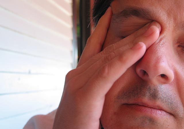 Εγκεφαλικό: Τα 5 ανησυχητικά συμπτώματα thumbnail