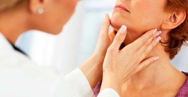 Υπερθυρεοειδισμός: Ποια είναι τα συμπτώματα; thumbnail
