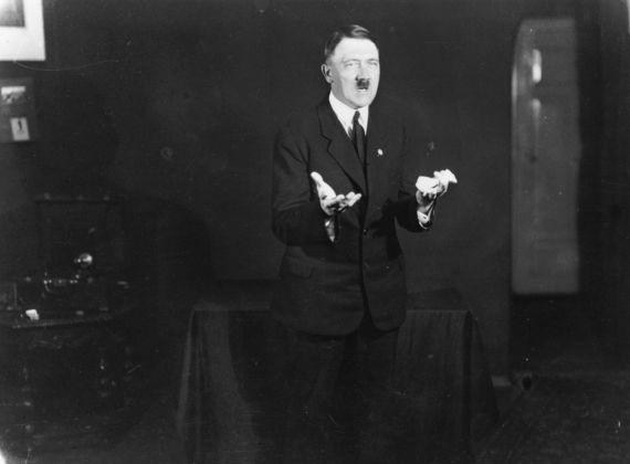 Οι φωτογραφίες που ο Χίτλερ ήθελε να κρύψει thumbnail