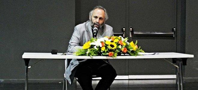 O Σωτήρης Χατζάκης στο Εθνικό μαζί με Μπέζο, Λαζόπουλο και Χουβαρδά  thumbnail