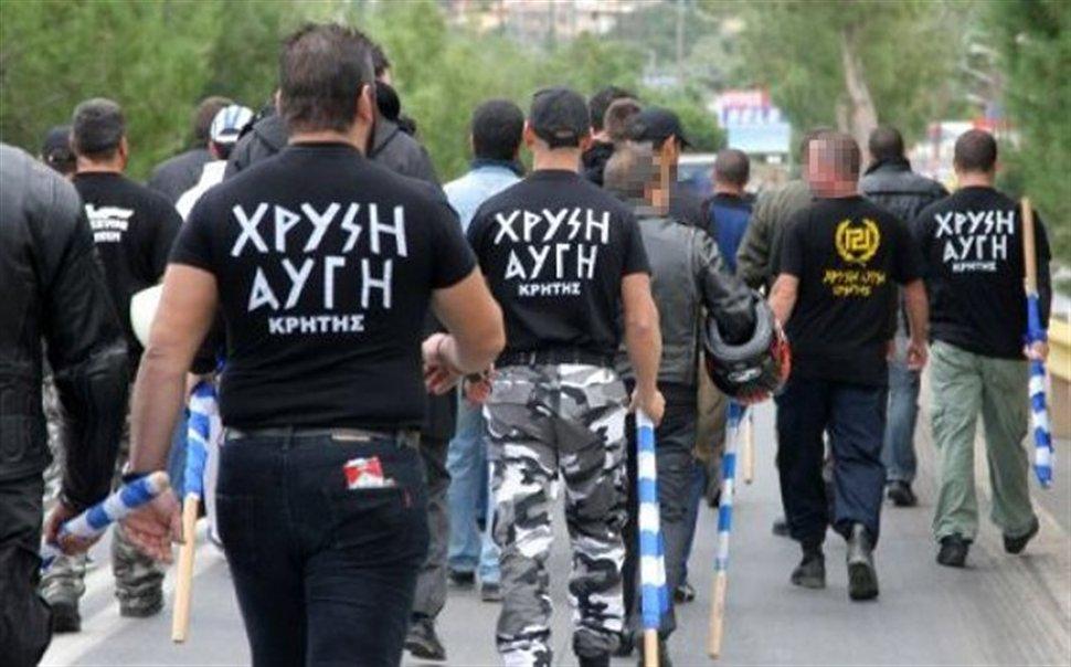 Guardian: Η φασιστική Αθήνα θυμίζει Βαϊμάρη... thumbnail