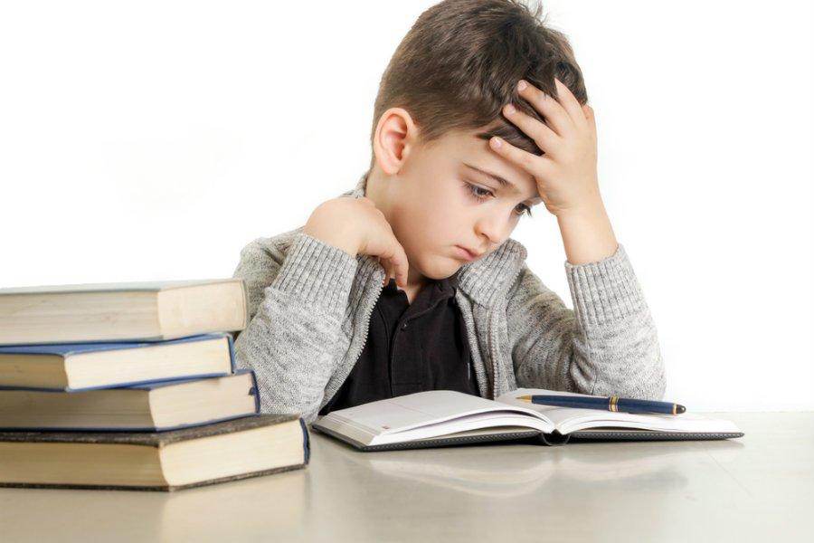 dyslexia dyslektiko paidi