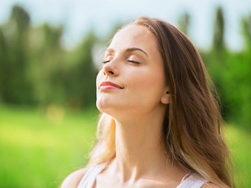 20 πράγματα όταν βγαίνεις με κάποιον με άγχος