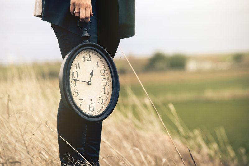 chronos-parelthon