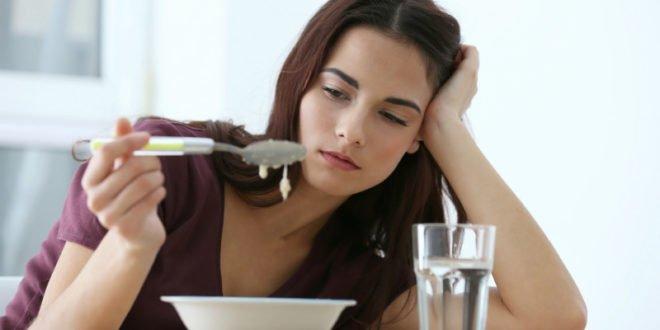 Από τη δίαιτα μού έχει κοπεί η περίοδος. Πώς θα το αντιμετωπίσω;