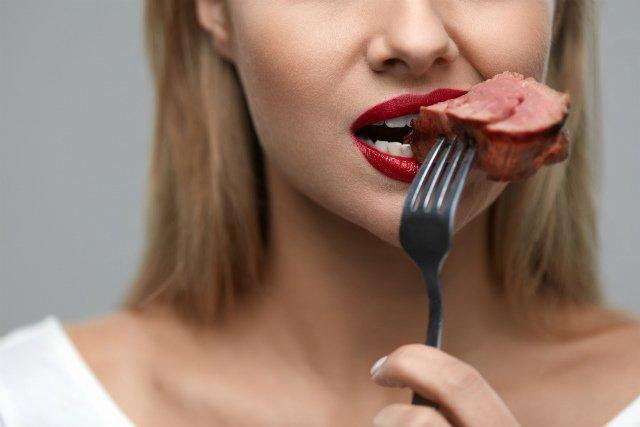 Χάστε το περιττό λίπος... τρώγοντας!