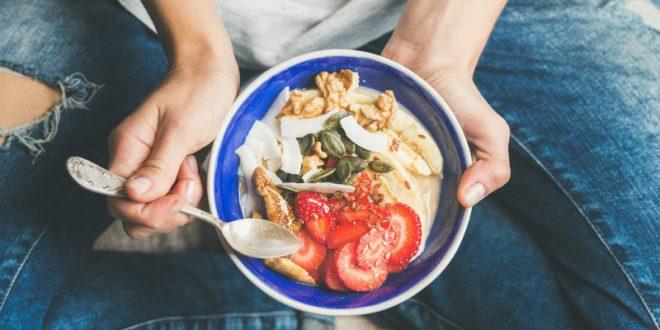 Με ανάλογη διατροφή μπορεί οι μύκητες να φύγουν χωρίς θεραπεία;