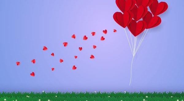 Βαδίστε στο μονοπάτι της Αγάπης και δείτε τη ζωή σας να αλλάζει