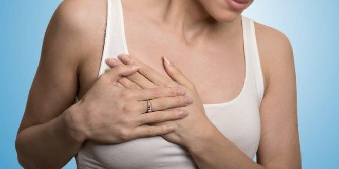 Είναι επικίνδυνη η ακτινοβολία στη μαστογραφία;
