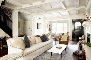 διακόσμηση,διαμέρισμα,Brooklyn, cozy