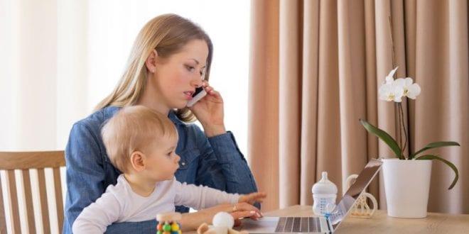 Εργαζόμενη μητέρα: Αναζητώντας τον χαμένο χρόνο…