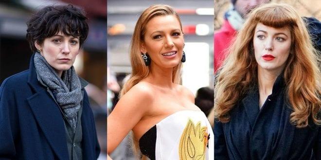 Οι πιο εντυπωσιακές αλλαγές στα μαλλιά της Blake Lively