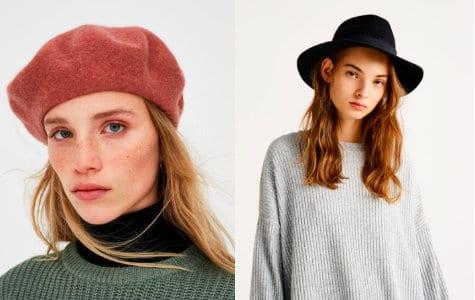 5+1 Σκούφοι και καπέλα που σας προτείνουμε!