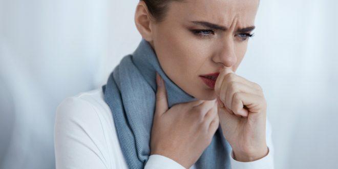 Έχω βρογχίτιδα και η αγωγή που παίρνω δεν είναι αποτελεσματική. Τι να κάνω;