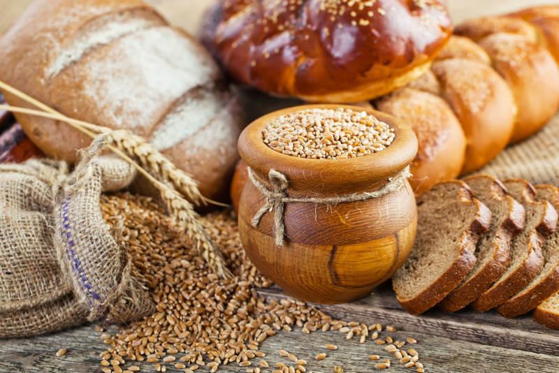 Προϊόντα ολικής άλεσης: Η βάση για ισορροπημένη διατροφή - BORO από την ΑΝΝΑ ΔΡΟΥΖΑ
