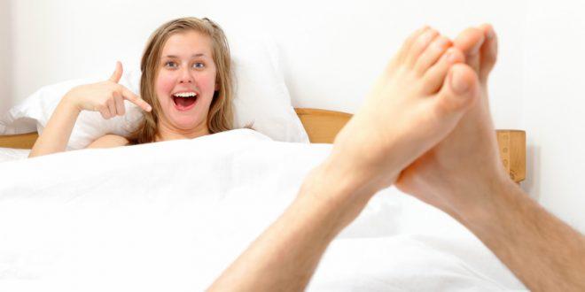 Στοματικό σεξ: Πώς να το απολαύσεις περισσότερο