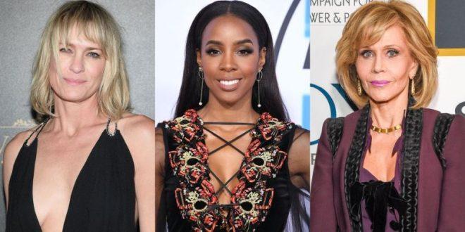 10 Celebrities που έχουν παραδεχτεί πως έχουν κάνει πλαστικές και botox