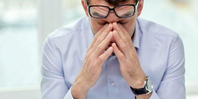 Τα ψυχοσωματικά συμπτώματα από άγχος και πώς τα αντιμετωπίζεις;