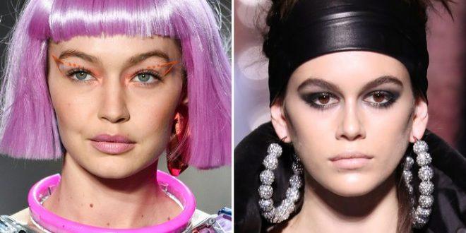 8 αγαπημένα trends ομορφιάς από την εβδομάδα μόδας της Νέας Υόρκης