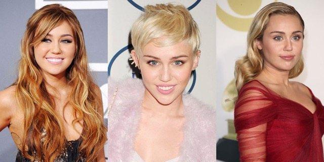 Miley Cyrus mallia