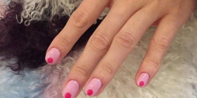 Παστέλ χρώματα στα νύχια για να υποδεχτούμε την άνοιξη