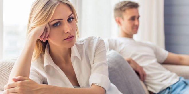 Ο σύντροφός μου δεν εκφράζει τα συναισθήματά του. Πώς θα ξέρω αν με αγαπάει;