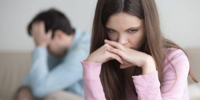 6 σημάδια που προδίδουν ότι σε απατάει