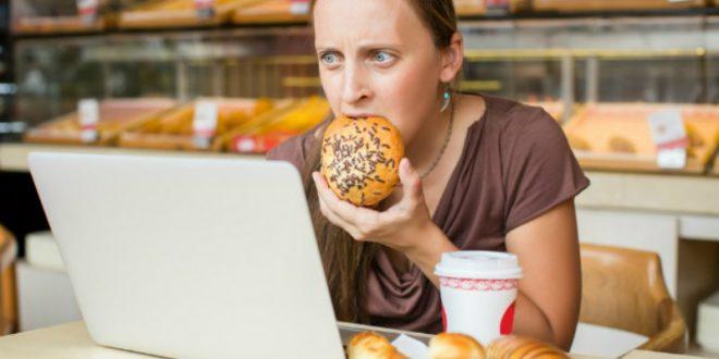 Στρες και τοξική διατροφή: Ένας φαύλος κύκλος!