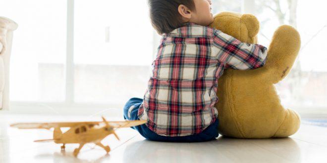 Τμήμα του ανθρώπινου εγκεφάλου υπεύθυνο για τον αυτισμό