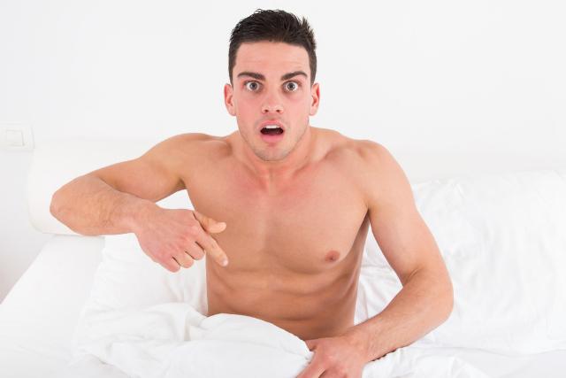 είναι αμαρτία να έχεις πρωκτικό σεξ