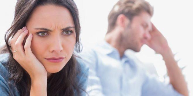 Πώς αντιμετωπίζεται η ανασφάλεια μέσα σε μία σχέση;