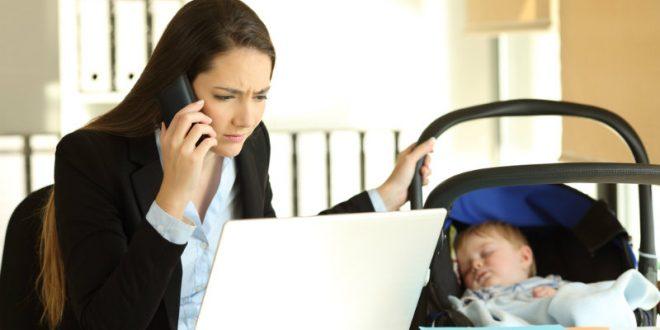 5 τρόποι για να γίνεις σούπερ μαμά γεμάτη ζωντάνια και ενέργεια