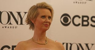 cynthia nixon tony awards