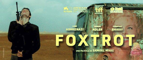 foxtrot-tainia