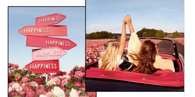 Παγκόσμια Ημέρα Ευτυχίας: Ζήσε την κάθε μέρα με το μότο «La vie est belle»
