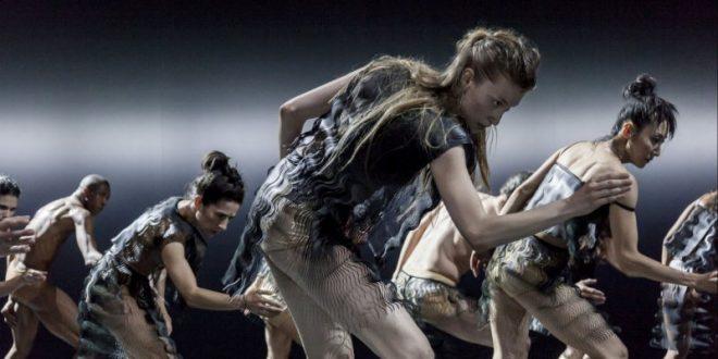 Η συγκλονιστική χορογραφία της Sasha Waltz στο Μέγαρο