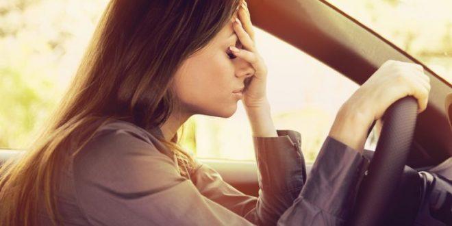 Πώς αντιμετωπίζεται το άγχος και ο φόβος στην οδήγηση;