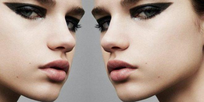Εκκεντρικά look ομορφιάς από την εβδομάδα μόδας στο Παρίσι