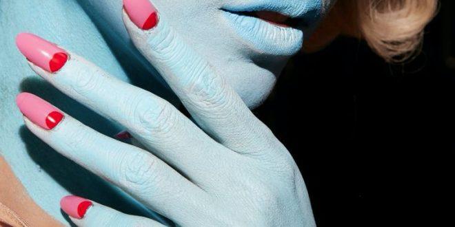 Προτάσεις για εντυπωσιακά νύχια κατευθείαν από τις επιδείξεις μόδας