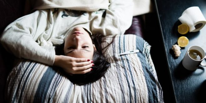 Τι να κάνεις όταν έχεις πεσμένη ψυχολογία εξαιτίας αρρώστιας;