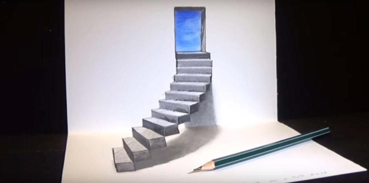 3FD ladder