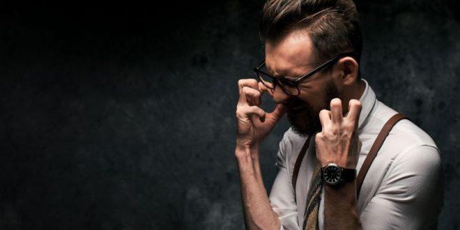 Δυσκολία διαχείρισης θυμού: Πώς να ελέγξω τις αντιδράσεις μου;