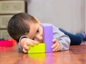 autismos asperger