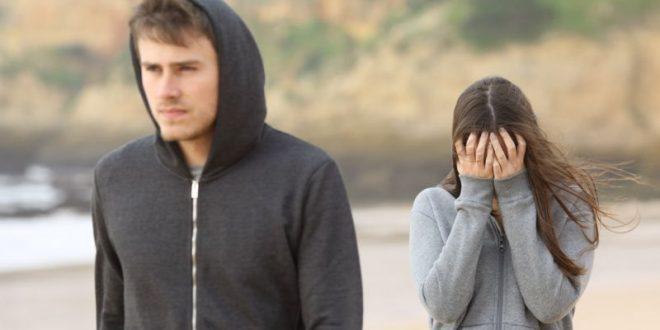Χωρισμός από τον παιδικό έρωτα: «Θέλει να ζήσει τη ζωή του»