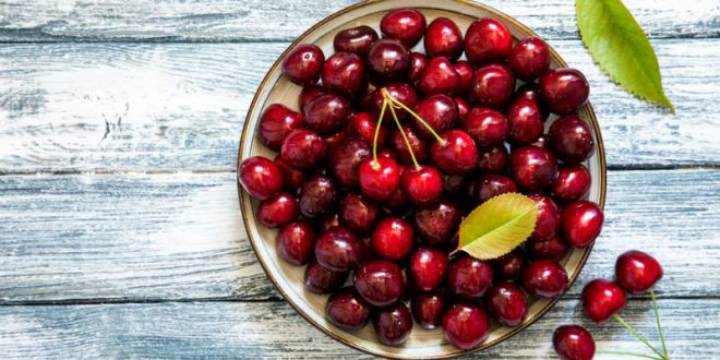 Κεράσια: Ο… γευστικός ρυθμιστής της υγείας σου!