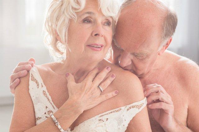 «Κόβεται» η ερωτική επαφή μεταξύ του ζευγαριού;