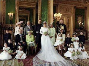 doria-ragland-royal-family